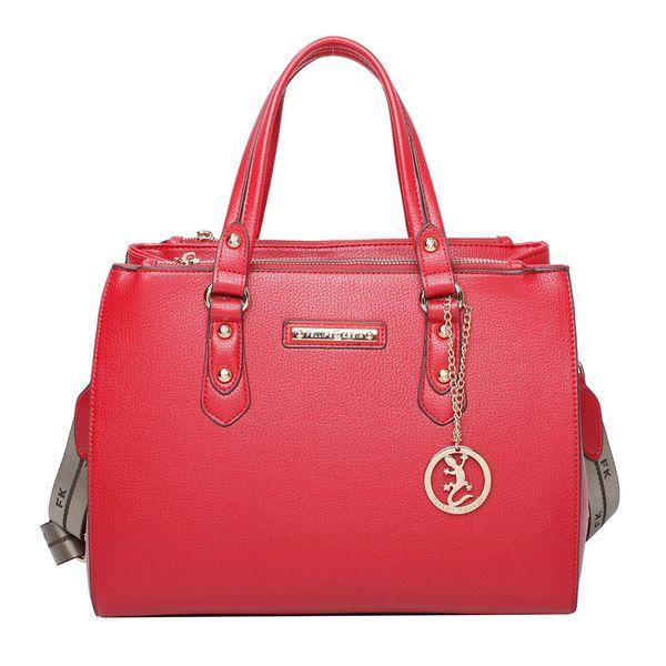 Bolsa-de-Mao---Soft-Vermelha-FK363